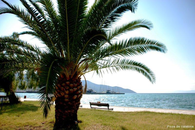 Limenas - Insula Thassos