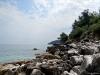 Insula Thassos - Marble Beach