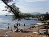 Insula Thassos - Salonikios Beach