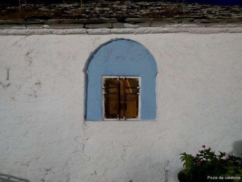 Insula Thassos - Skala Potamia