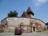 Biserica fortificata din Axente Sever