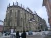 Brasov - Biserica Neagra