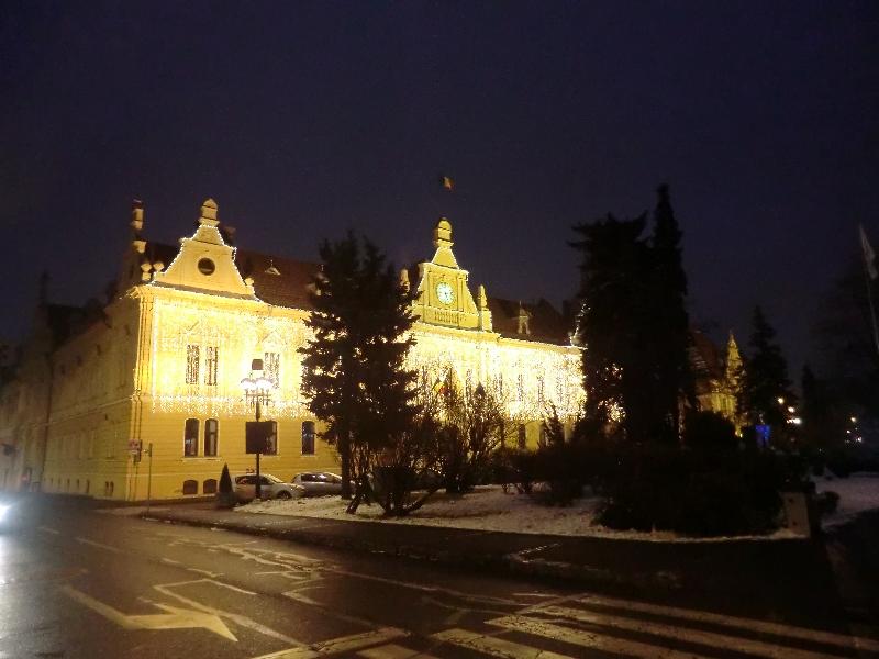 Brasov - Primaria