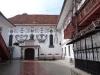 Brasov  - Biserica Sfanta Treime