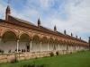 Manastirea din Pavia