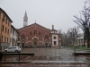 Milano - Biserica Sant'Eustorgio