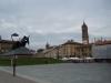 Monza - Monumento ai Caduti