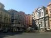 Napoli - Piazza Trieste e Trento