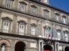 Napoli - Piazza Plebiscito - Palazzo Reale