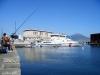 Napoli - Molo Beverello