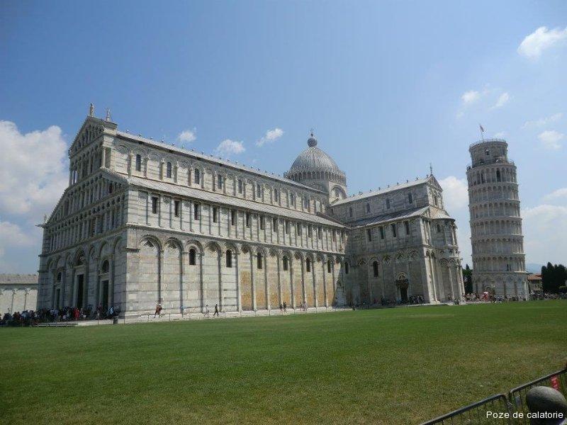Pisa - Cattedrale di Santa Maria Assunta