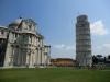Pisa - Piazza dei Miracoli
