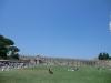 Pisa - zidurile de aparare