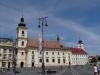 Sibiu - Biserica Romano-Catolica