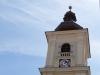 Sibiu - Turla Bisericii Romano-Catolice