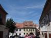 Sibiu - Piata Aurarilor