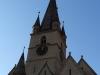 Sibiu - Catedrala Evanghelica Sfanta Maria