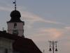 Sibiu - Piata Mare - Turnul Sfatului