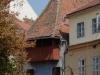 Sibiu - Piata Huet