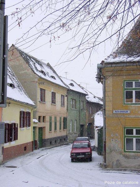 Sibiu Hermannstadt