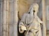Statui Duomo Milano