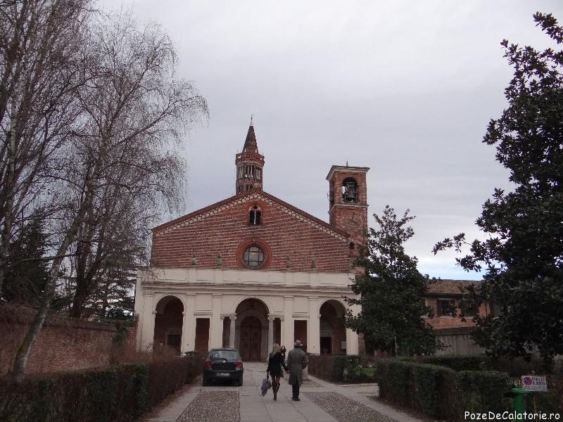 Abatia Chiaravalle