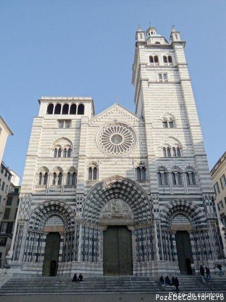 Catedrala San Lorenzo