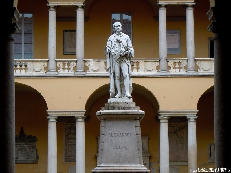 Universitatea Pavia