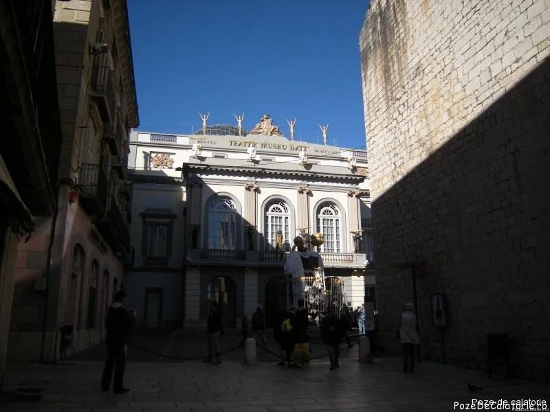 Muzeul Salvador Dali
