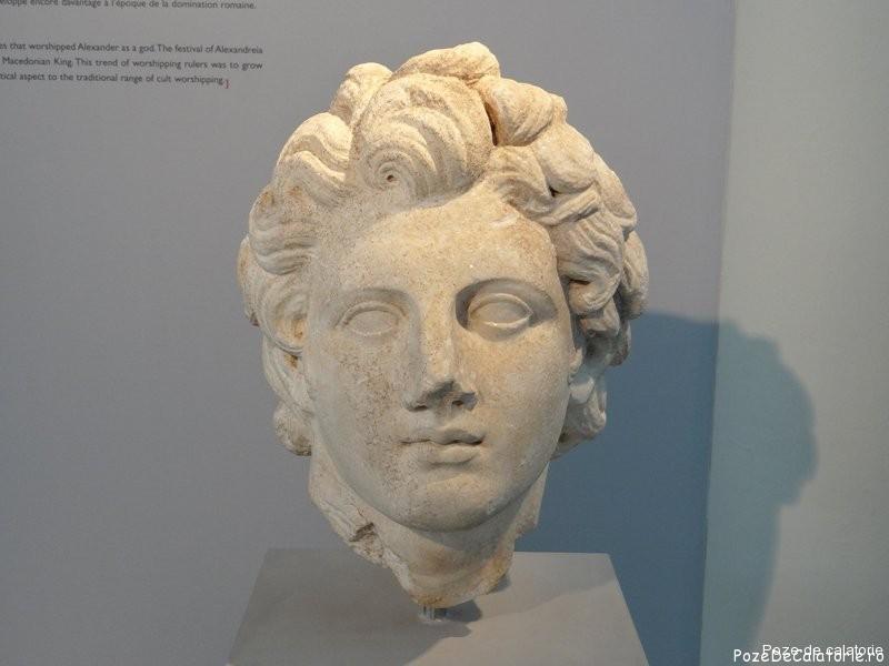 Muzeul de Arheologie din Limenas